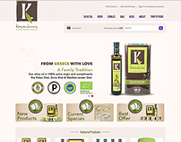 kasandrinos.com - Bigcommerce