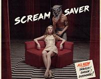 Harper's BAZAAR - Screamsaver