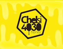 CHELSI 4030 | HONEY