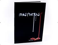 Idiosycrasy communication book