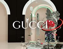 Gucci concept art