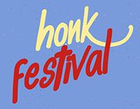 Honk Rio Festival - Cimarrona la Original Domingueña