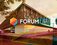 Forum UP GDL