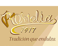 Romelia 1917