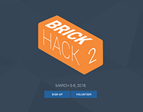 BrickHack 2016