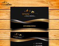 Gold Mining Flow