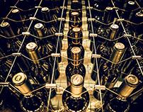 Luxury Wine Cellar