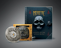 Mortal Kombat & Heretic by Id Software