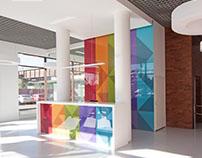 Business centre KROLL