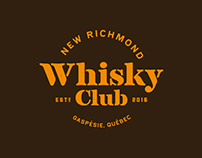 New Richmond Whisky Club