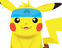 Hey You Pikachu Remake!