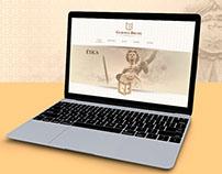 Site Bruxel Advocacia