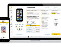 Sprint.com - New Device Details