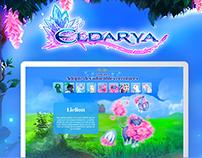Site web Eldarya