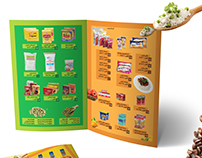 HANI Products brochure