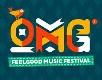 OMG! Festival 2015