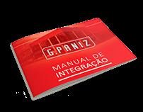 Manual de Integração | G.Paniz