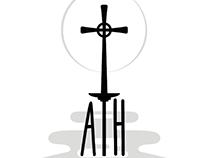 Above the Haze Logo