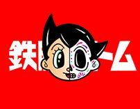 Astro Dead