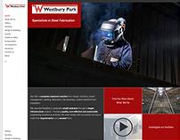 Westbury Park Engeering WordPress Build