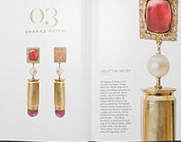 Vasl Catalogue Design