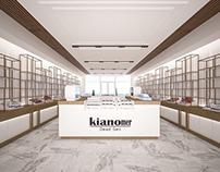 Kianomer Cosmetic Store
