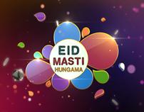 eid masti hungama opener
