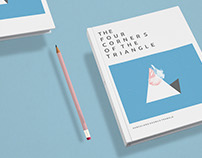 THE FOUR CORNERS OF THE TRIANGLE- book cover