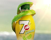 7up - Limonada