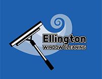 Logo for Ellington Window Cleaning