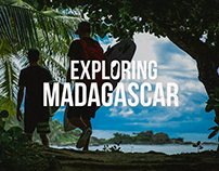 Red Bull | Exploring Madagascar