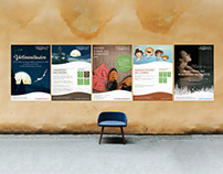 Posters for Aqua Spa Resorts special offers