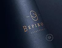 VERIKOKO (Apricot) / Branding