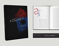 Hidden Figures Typographic Redesign
