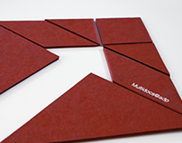ADP, the Tangram project