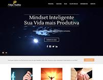 Website Fillipe Padilha Coach