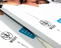 Wiley Annual Report