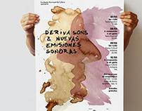 Derivasons & Nuevas Emisions Sonoras