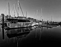 B&W boats