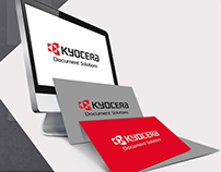 Specialproject CNews and Kyocera