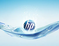 Hewlett-Packard Announces New Megacomputer