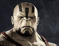 Dawn of Titans Marketing