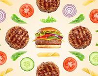 Burger - Manzanares