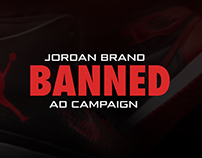 Jordan Banned Ad Campaign