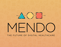 MENDO: The Future of Digital Healthcare