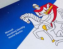 Martin City Visual Identity Manual