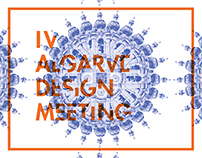 IV Algarve Design Meeting - 2014