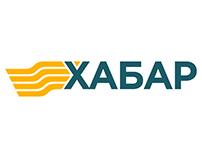 Re-branding KHABAR TV