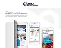 Albéa - Packaging and more
