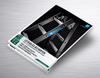 Zarges Product catalogue